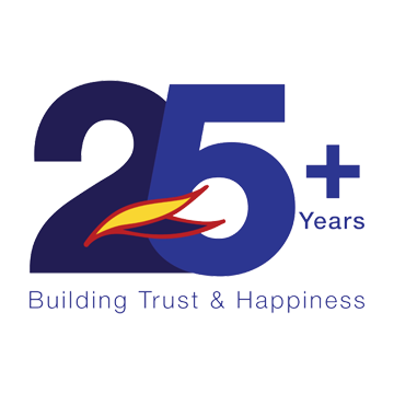 25 Years of Building Lifestyles